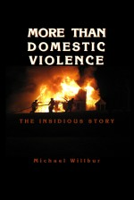 Original Cover for More Than Domestic Violence